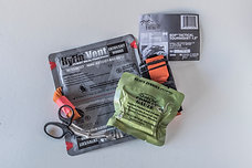 AFAK Medical Supply Fill Kit