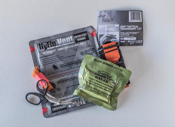 AFAK Medical Supply Fill Kit