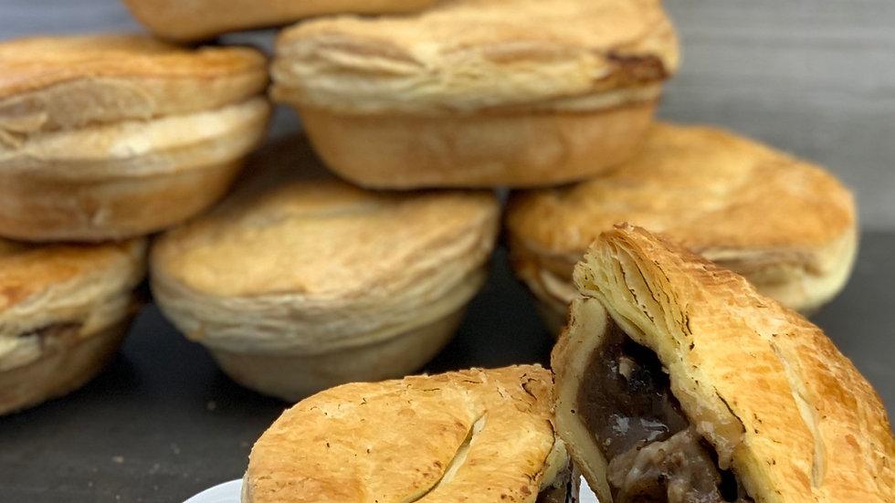 Dough Boys 6 Pie Packs