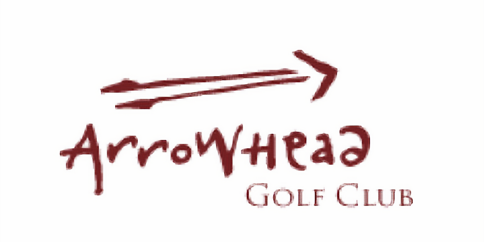 Luna Blu at Arrowhead Golf Club!