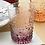 Thumbnail: Vaso flor de lys violeta