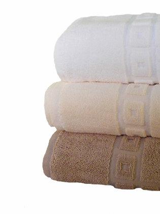 Toalla de piso, algodón egipcio