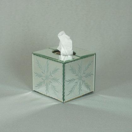 Porta tissues espejado