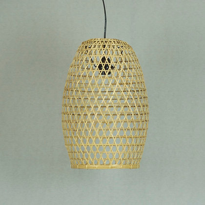 Lampara bamboo Akka