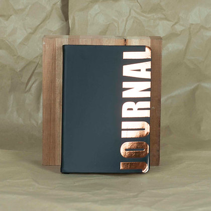 Cuaderno Journal