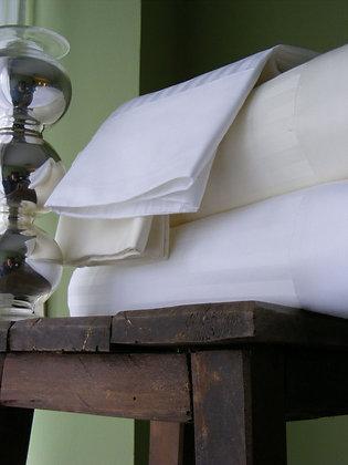 Juego de sábanas 400 hilos 100% algodón egipcio