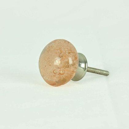 Tirador bubble rosa