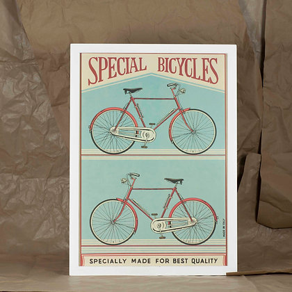 Cuadro Special Bicycles