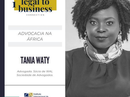 A reinvenção da Advocacia africana