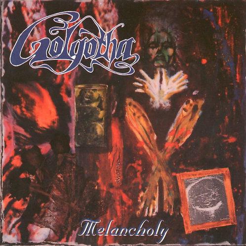 Golgotha – Melancholy