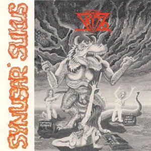Skitzo – Synusar'Sukus
