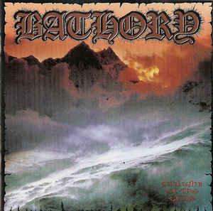 Bathory – Twilight Of The Gods
