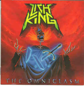 Lich King – The Omniclasm