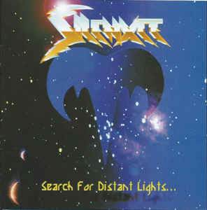 Silenxce – Search For Distant Lights (Compilation)
