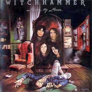 Witchhammer – Mirror, My Mirror (2002 Re-issue, First CD Press)