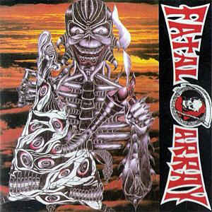 Fatal Array – Fatal Array (2009 Unofficial Re-issue)