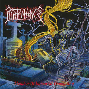 Purtenance – Member Of Immortal Damnation