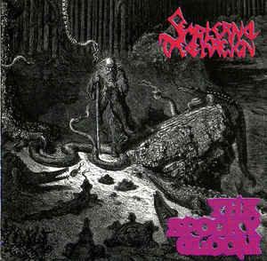 Sempiternal Deathreign – The Spooky Gloom