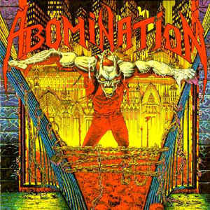 Abomination ‎– Debut
