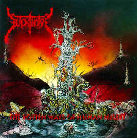Blackthorn – The Rotten Ways Of Human Misery (2012 Re-issue)