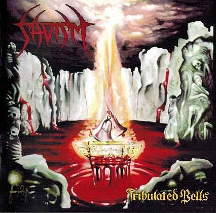 Sadism – Tribulated Bells / Dark Side (2005 RE)