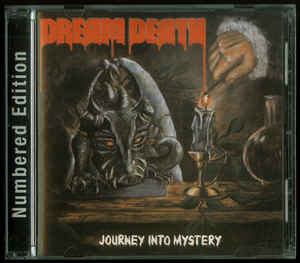 Dream Death – Journey Into Mystery (2000 Re-issue)