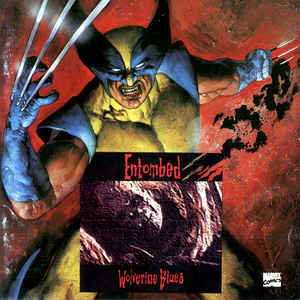 Entombed ‎– Wolverine Blues