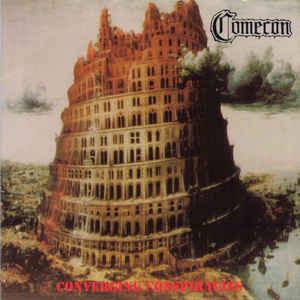 Comecon – Converging Conspiracies