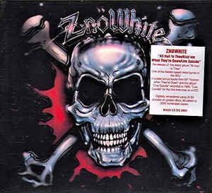 Znöwhite – Znöwhite (2007 Re-issue)