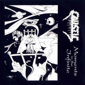 Caustic – Moments In The Infinite