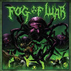 Fog Of War – Fog Of War