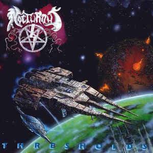 Nocturnus – Thresholds