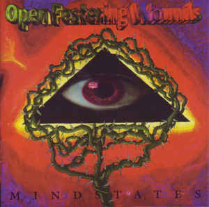 Open Festering Wounds ‎– Mindstates