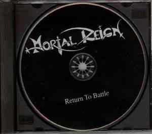 Mortal Reign – Return To Battle