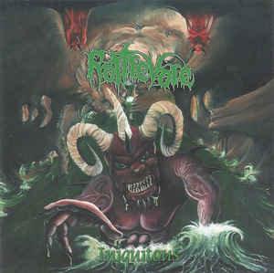 Rottrevore – Iniquitous (2009 Re-issue)