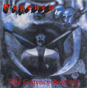 Cogency – The Cogency Revenge