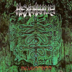 Hexenhaus – Dejavoodoo