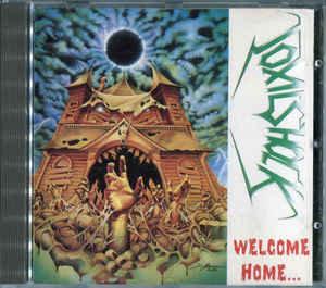 Toxic Shock – Welcome Home ... Near Dark