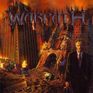 Warpath – Damnation