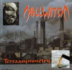 Hellwitch – Terraasymmetry