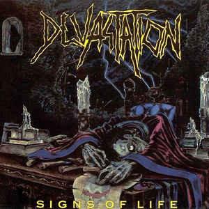 Devastation – Signs Of Life
