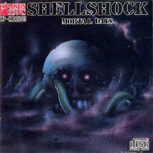 ShellShock - Mortal Days (No OBI)