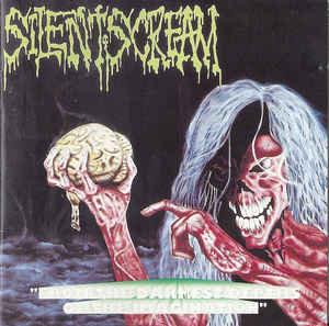 Silent Scream – From The Darkest Depths Of The Imagination