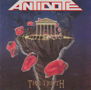 Antidote – The Truth