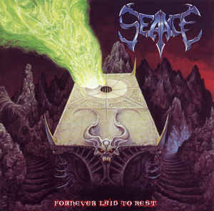 Seance ‎– Fornever Laid To Rest