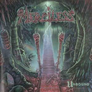Merciless – Unbound