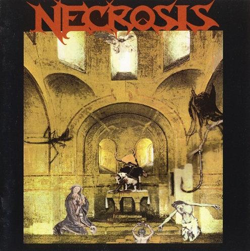 Necrosis  – Acta Sanctorum