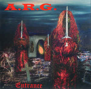 A.R.G. – Entrance