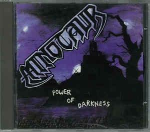 Minotaur – Power Of Darkness