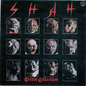 Shah – Terror Collection